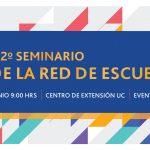 seminario red de escuelas lideres